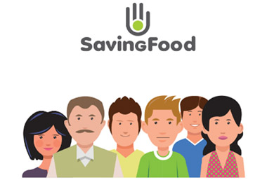 Help us save food!